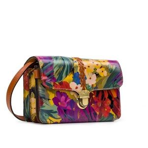 🆕🏷 Patricia Nash Belizzi Crossbody bag